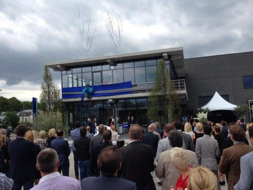 MTS Euro products geopend