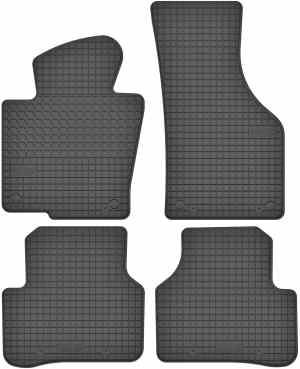 Volkswagen Passat B7 (2010-2014) gummimåttesæt (foran og bag)
