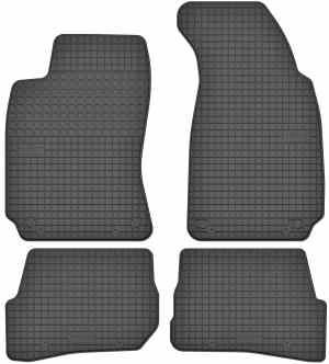 Volkswagen Passat B5/B5 FL (1996-2005) gummimåttesæt (foran og bag)