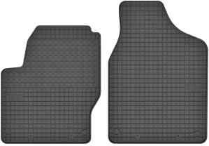 Volkswagen Sharan I 7 per (1996-2010) gummimåttesæt (foran)