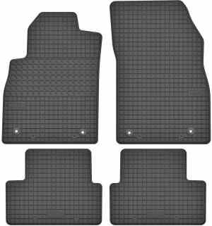 Chevrolet Orlando (2010-2018) gummimåttesæt (foran og bag)