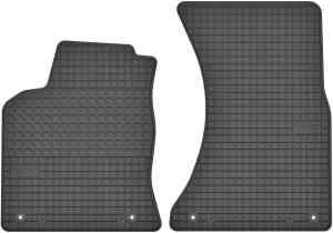 Audi Q5 8R (2008-2017) gummimåttesæt (foran)