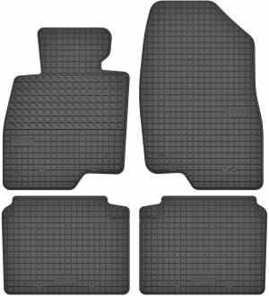 Mazda 3 III (2013-) gummimåttesæt (foran og bag)