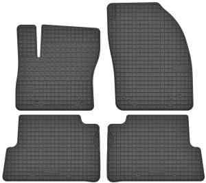 Ford Kuga I (2008-2012) gummimåttesæt (foran og bag)