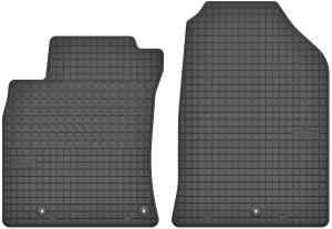 Hyundai i30 III (fra 2017) gummimåttesæt (foran)