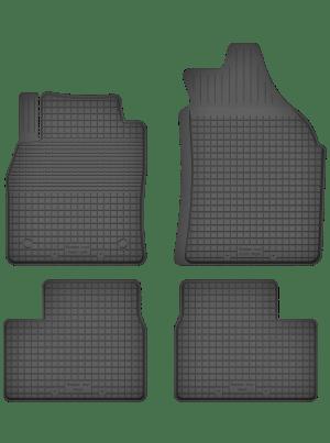 Nissan Micra K13 (2010-2016) universal gummimåttesæt