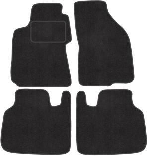 Fiat Bravo (1995-2001) skræddersyede måtter