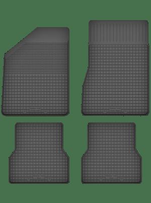 Toyota Rav4 II 3D/2x4 (2000-2005) universal gummimåttesæt