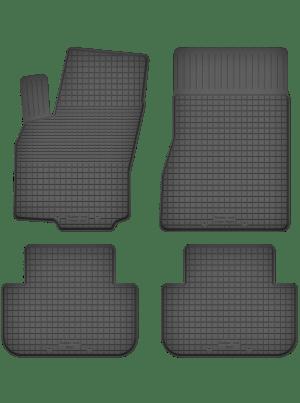 Toyota Corolla X E14 / E15 (2007-2013) universal gummimåttesæt