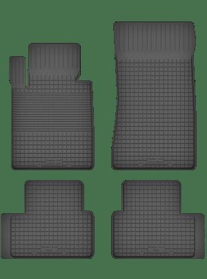 BMW 1-Series E88 (2004-2012) universal gummimåttesæt