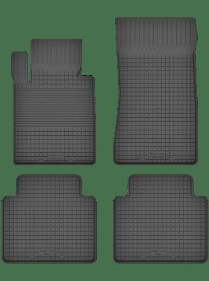 BMW 3-Series F30 (2012-2018) universal gummimåttesæt