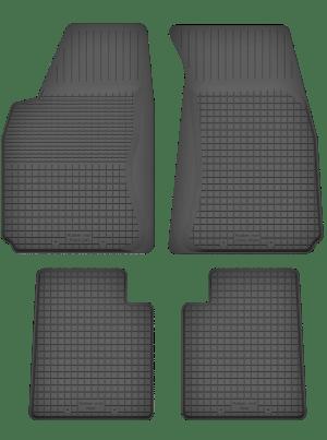 Toyota Avensis I (1997-2003) universal gummimåttesæt