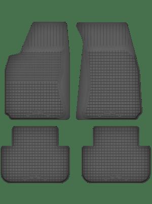 Daewoo Nubira (1997-2008) universal gummimåttesæt