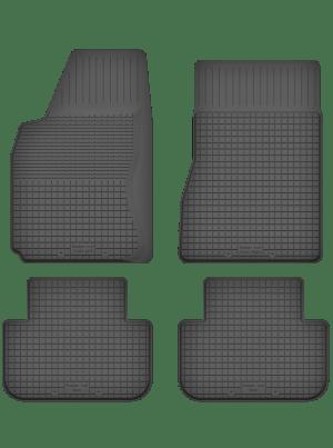 Honda CR-V III (2006-2012) universal gummimåttesæt