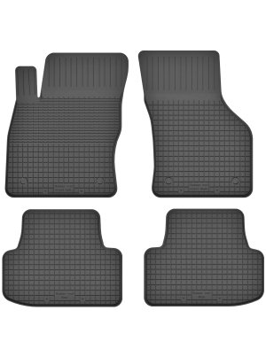 Volkswagen Golf VII (fra 2013) universal gummimåttesæt