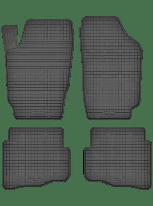 Seat Ibiza III (2002-2008) universal gummimåttesæt