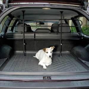 Hundegitter til stationcar