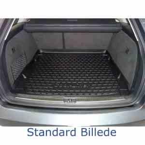 * Bagagerumsb. VW Vento 4d 1992-1997