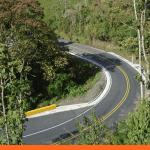 Carretera Cauyá - La Pintada, Caldas, Colombia