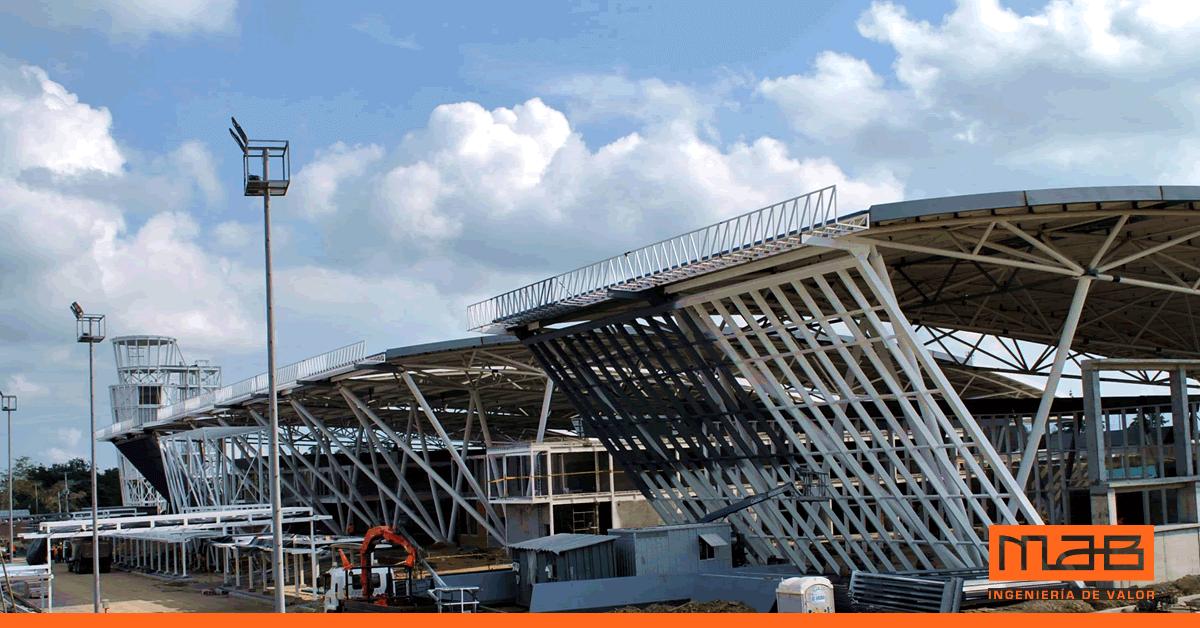 Ibagué estrenará aeropuerto en 2017