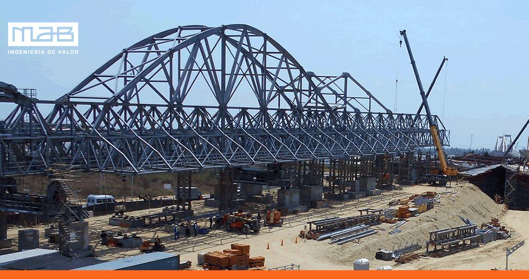 Tecnología de vanguardia en Puente Pumarejo