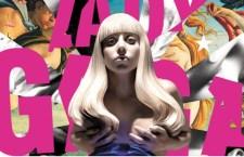 ליידי גאגא: החדש/ער גמזו