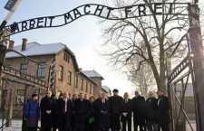 """הרצוג: """"אושוויץ – חור שחור המאיים לבלוע את ההיסטוריה היהודית"""""""