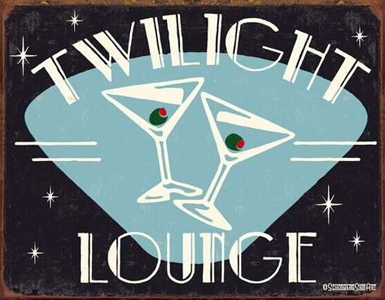 The Twilight Lounge