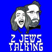 two jews talking