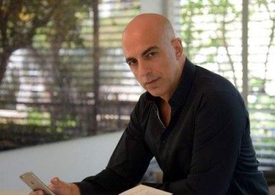 פופקורן 82 – שיעור בשיווק – עם אליאב אללוף
