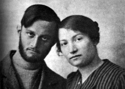 Episode 95 – The First Zionist Heroine