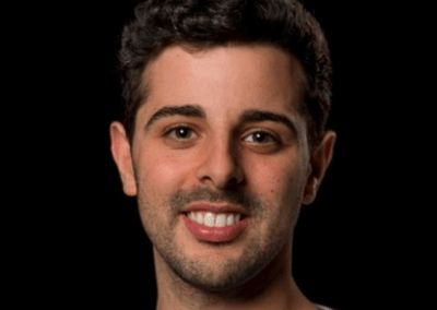 פופקורן 115 – איך לרקוד כל הדרך לקריירה? – עם עידו תורג׳מן