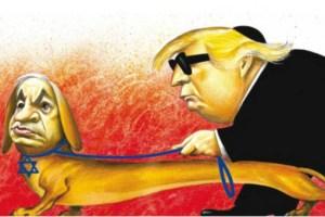 """ה""""ניו יורק טיימס"""" התנצל שוב על הקריקטורה האנטישמית מאת אלי לאון"""