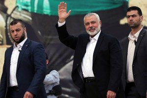 HAMAS AND ISRAEL DENY REPORT OF SIX MONTH TRUCE