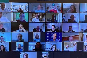 sאיחוד האמירויות: הקהילה היהודית נחשפת בקבלת השבת הגדולה בעולם הערבי מאת איתמר אייכנר