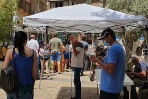 ה-מאת שחר אילןOECD: ישראל מדורגת שנייה בעלייה באבטלה בין המדינות המפותחות