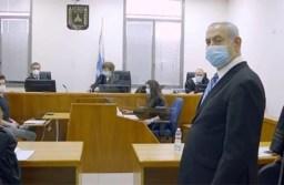 הנאשם נתניהו מציג: פי 1,000 התרגיל המסריח מאת גלעד שר