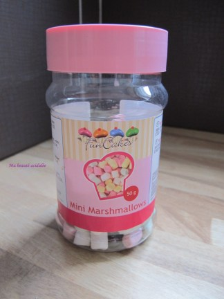 minimarshmallows
