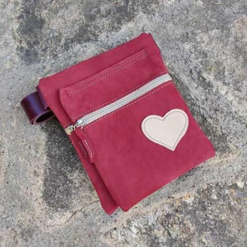 riñonera o bolso de cadera, diseños unicos