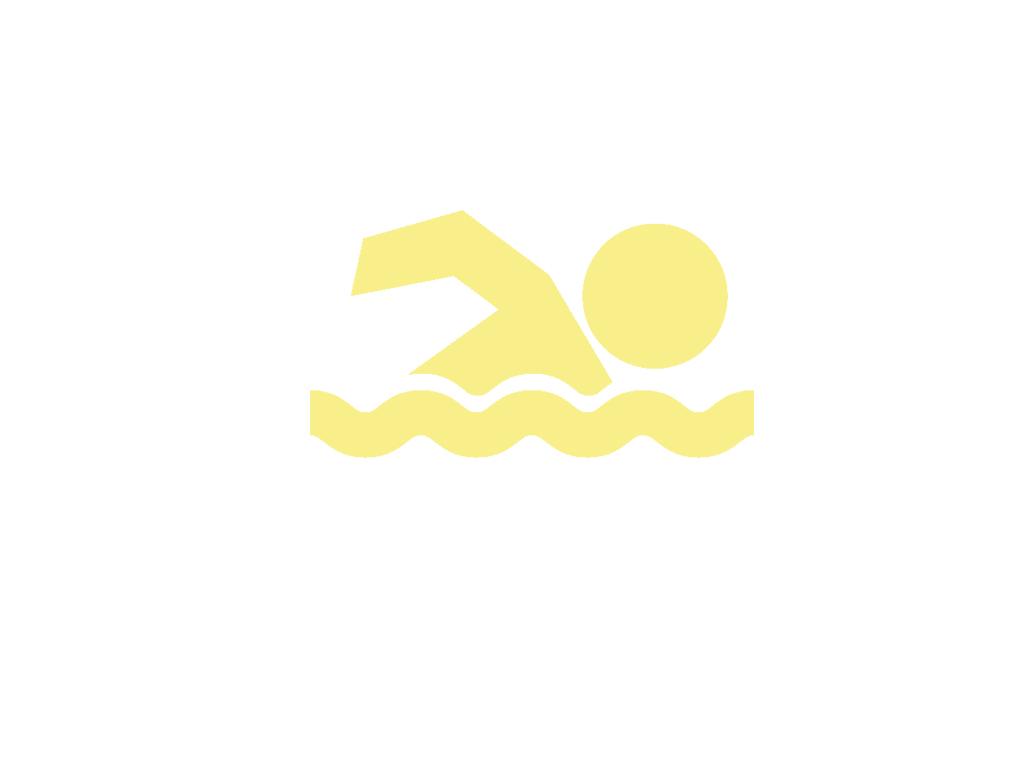 Natation eaux vives