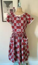 1950's Sun Dress