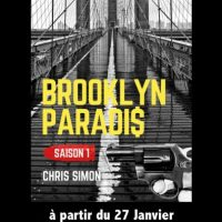 """Brooklyn Paradis"" sur Book'n series !"