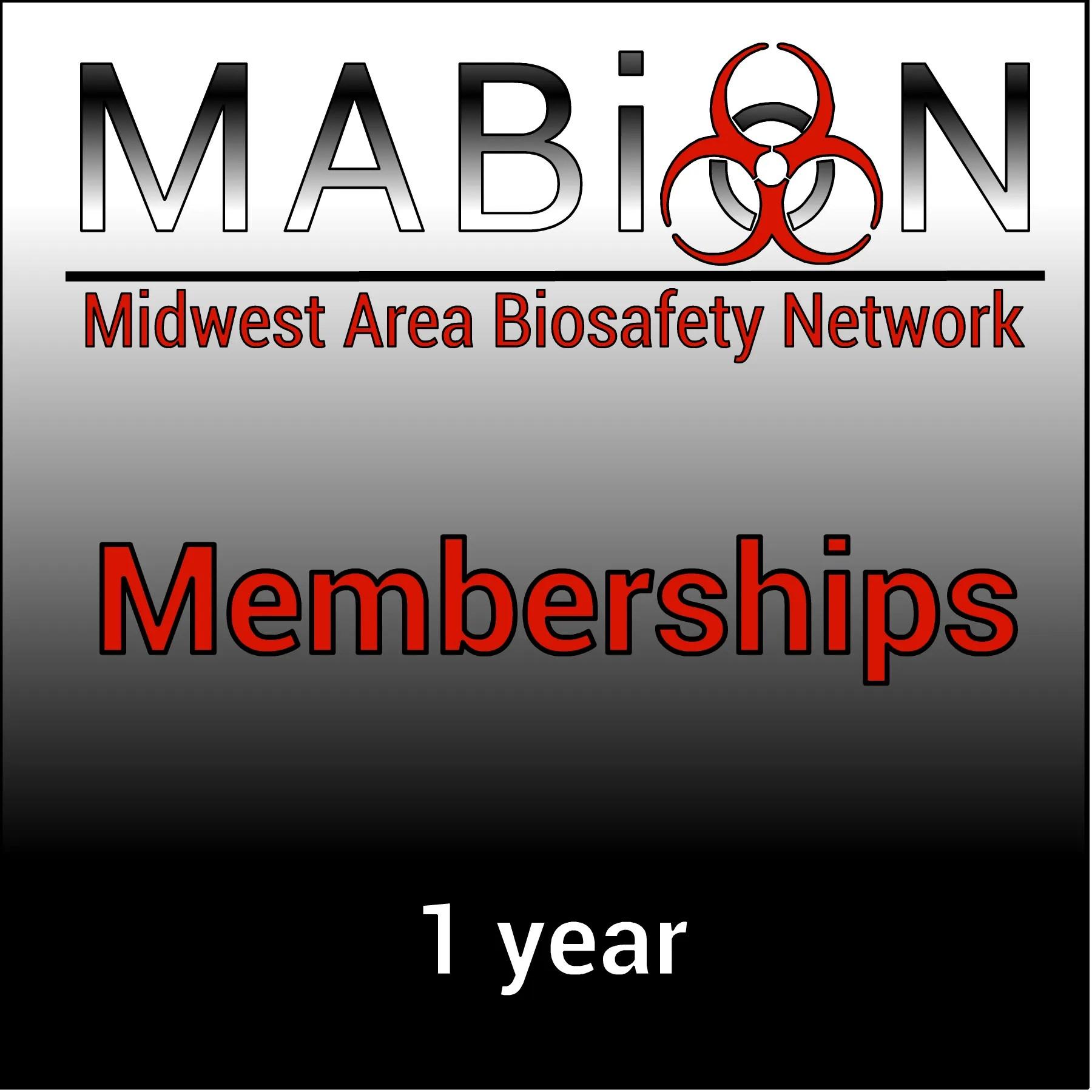 MABioN Membership