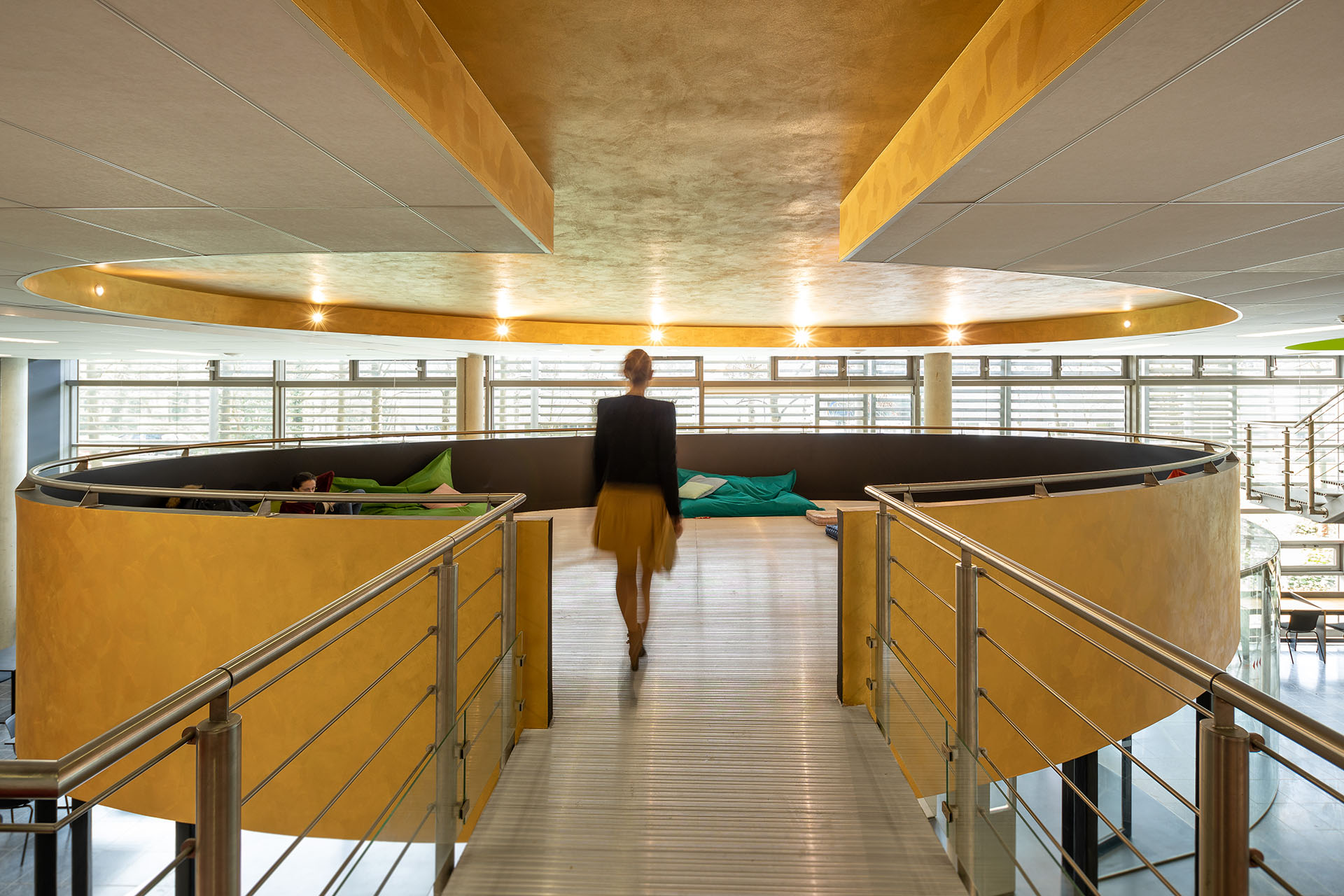 bibliotheque universitaire mabire reich architectes a nantes