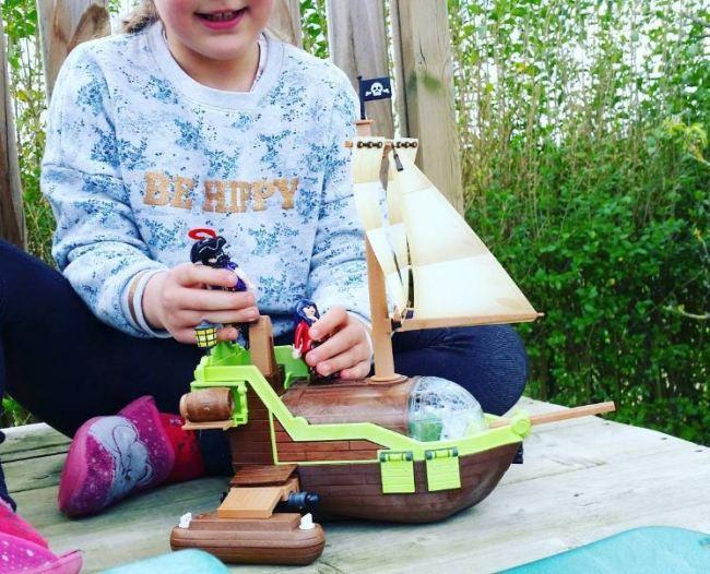 Nouveautés Playmobil Super 4