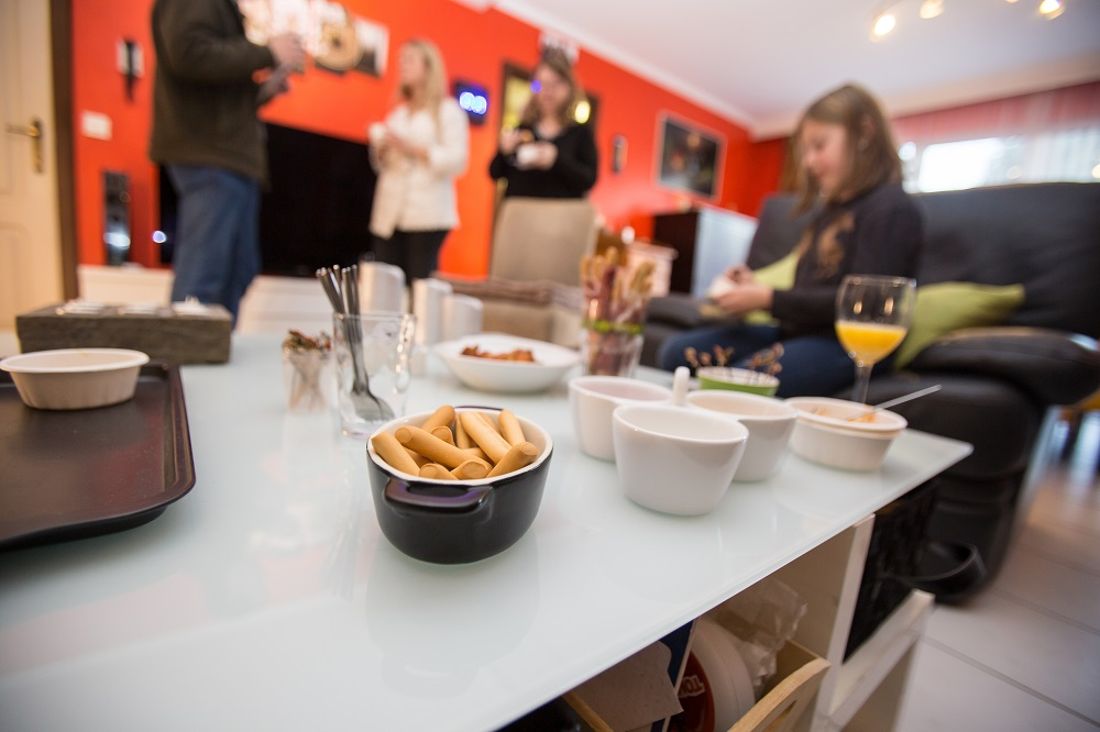 Menu Next Door : un menu réalisé par vos voisins