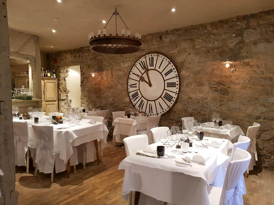Restaurant Clos des Récollets