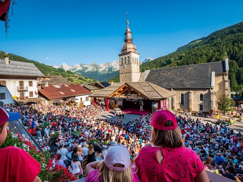 Festival Au Bonheur des Mômes, copyright-G.Piel