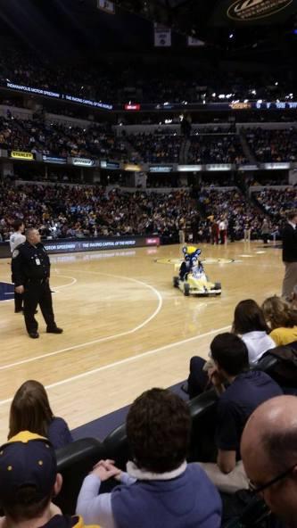 Boomers Custom Cart 1