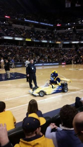 Boomers Custom Cart